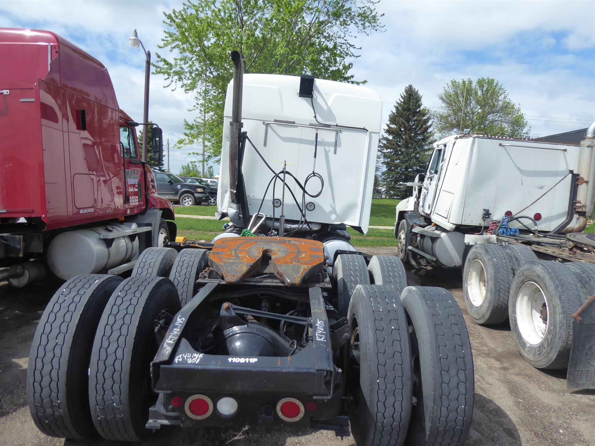 2011 Mack CXU613 for sale-59226716