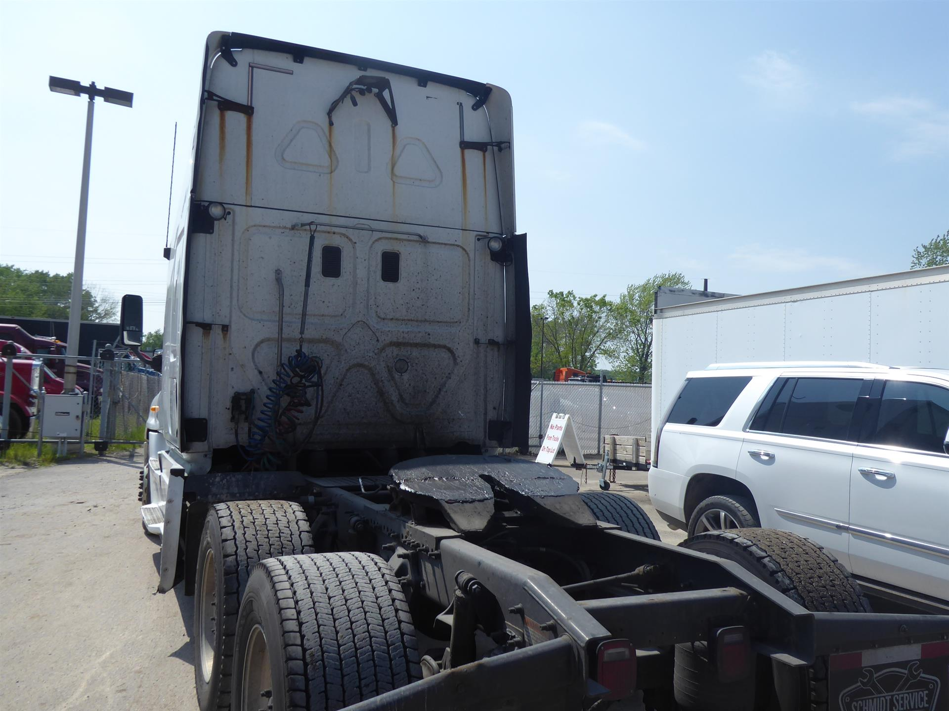 2013 Freightliner Cascadia for sale-59228071