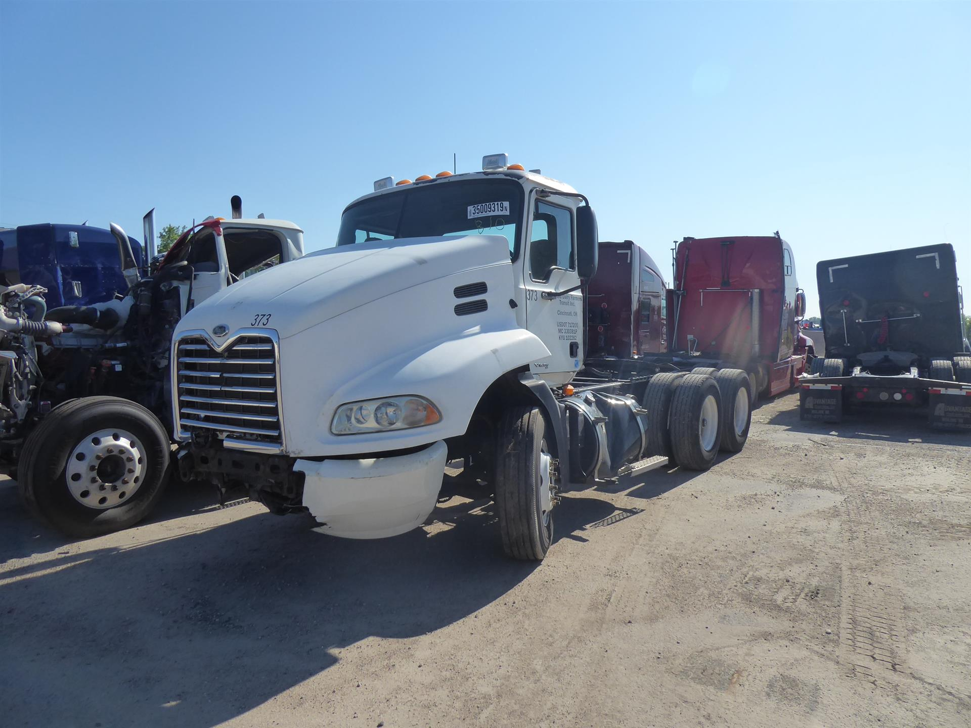 2006 Mack CXN613 for sale-59233312