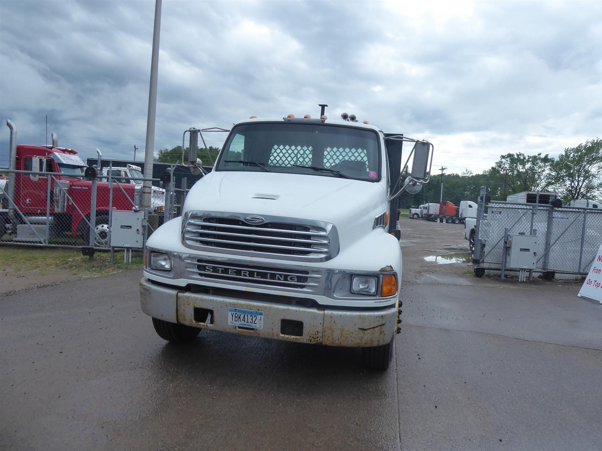 2007 Sterling Acterra for sale-59233436