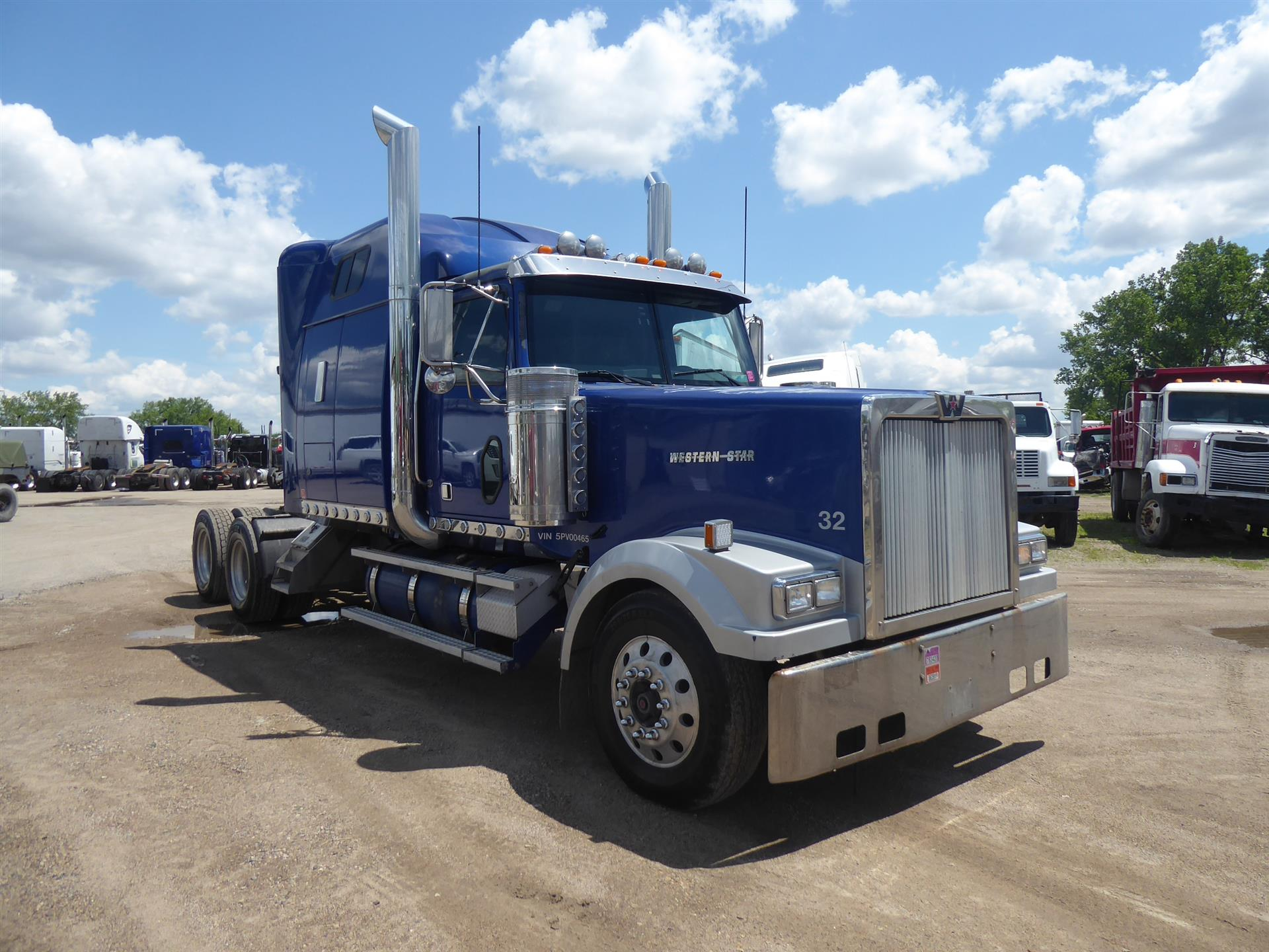 2005 Western Star 4964EX for sale-59233869