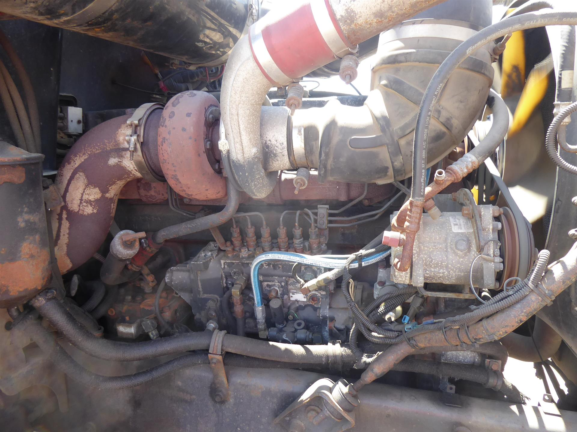 1998 Mack CH613 for sale-59233871