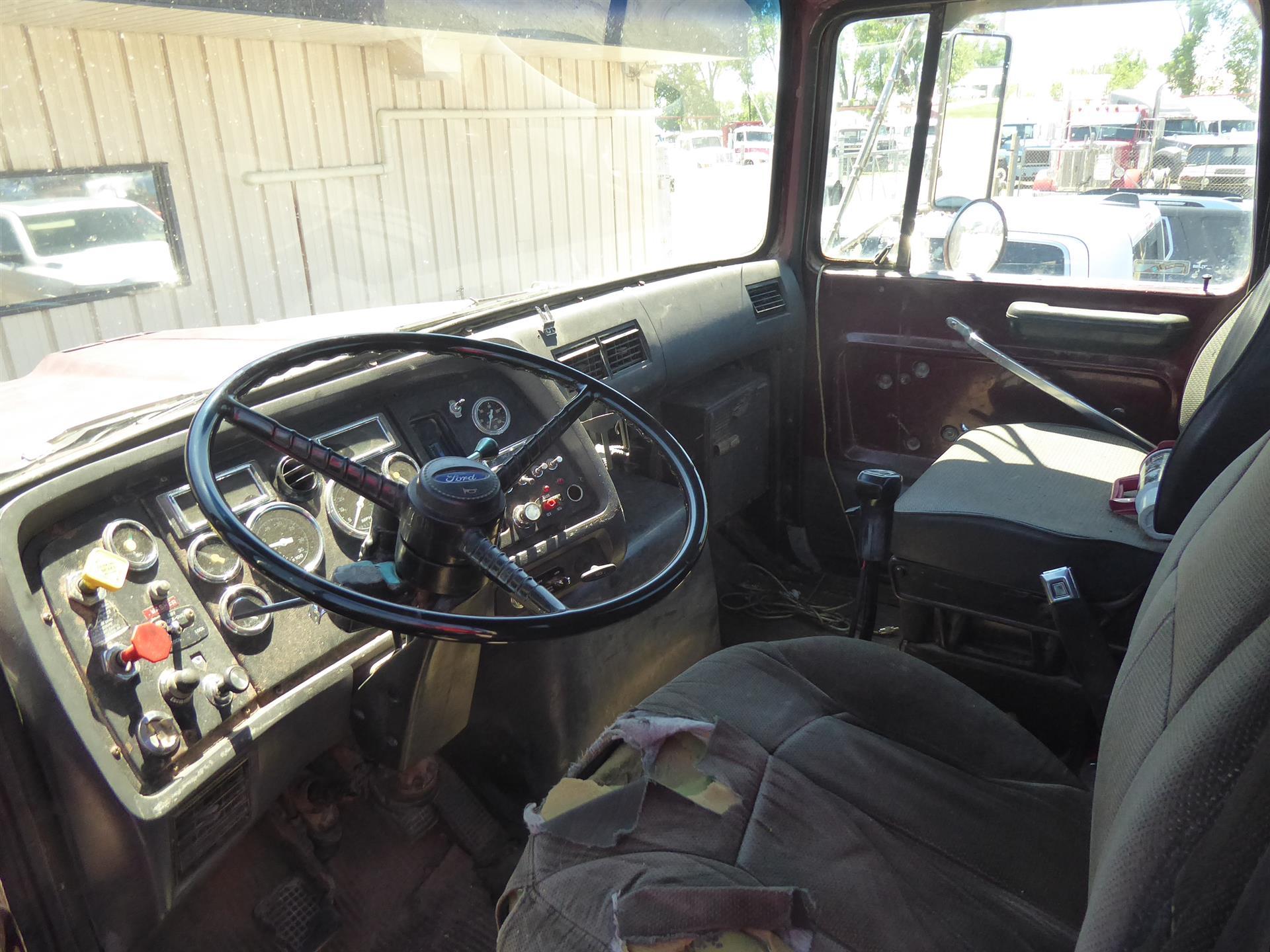 1990 Ford LTL9000 for sale-59234021