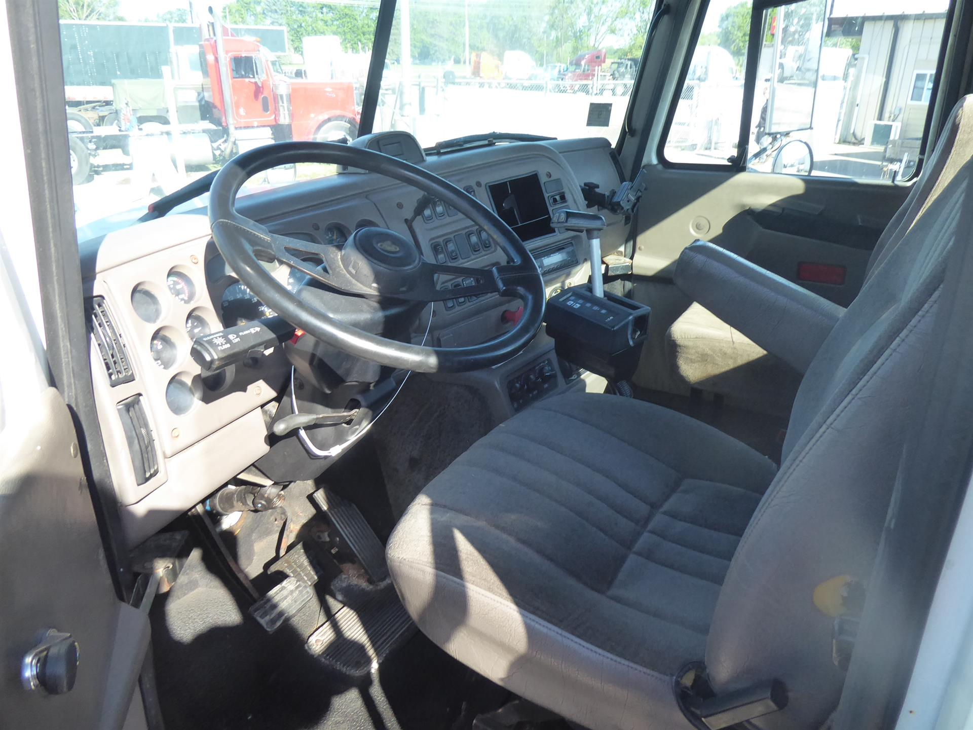 2001 Mack CH612 for sale-59234107