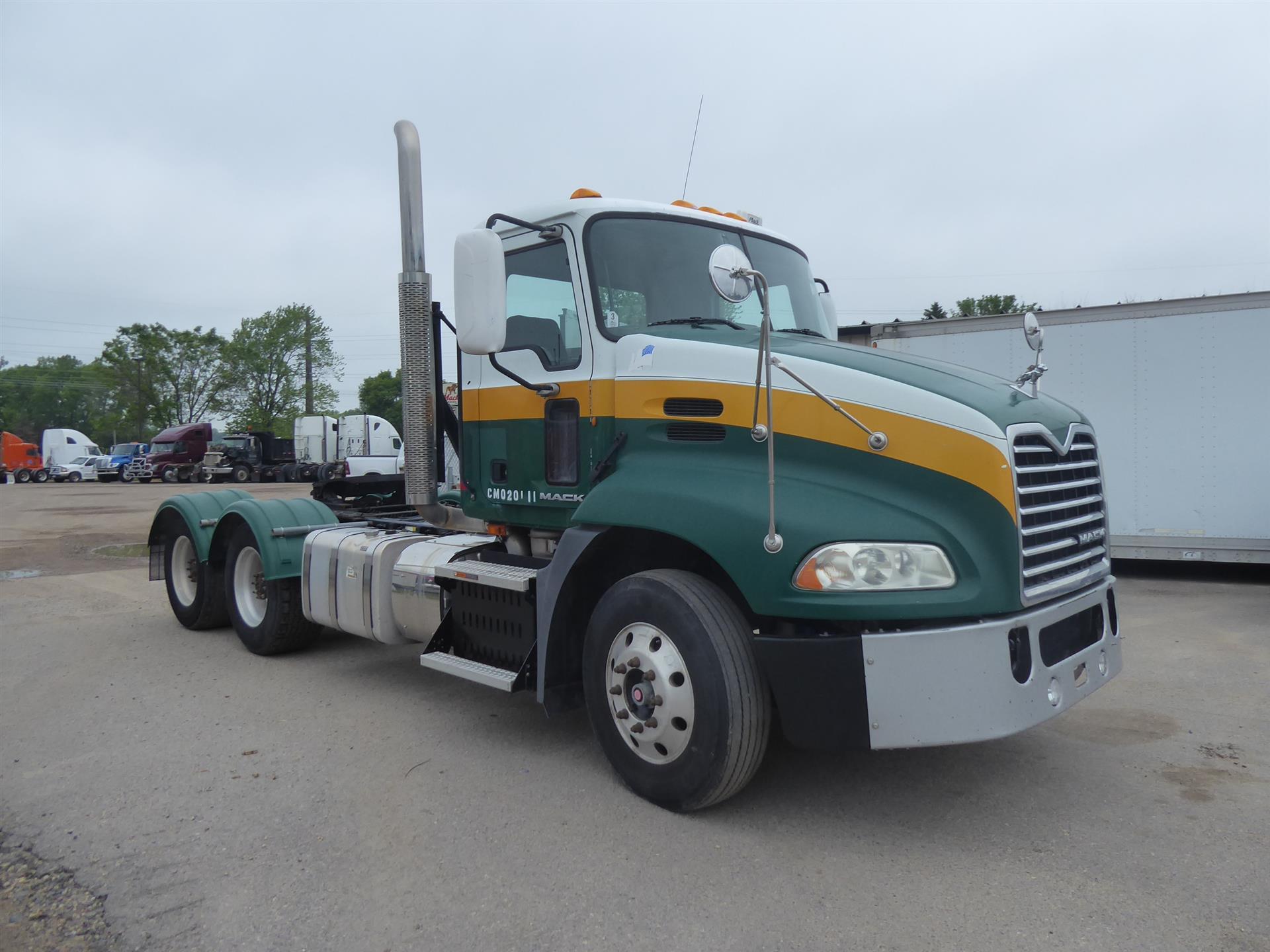 2012 Mack CXU613 for sale-59239678