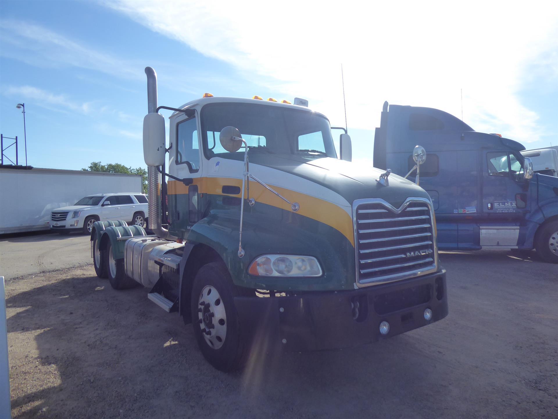 2012 Mack CXU613 for sale-59289509