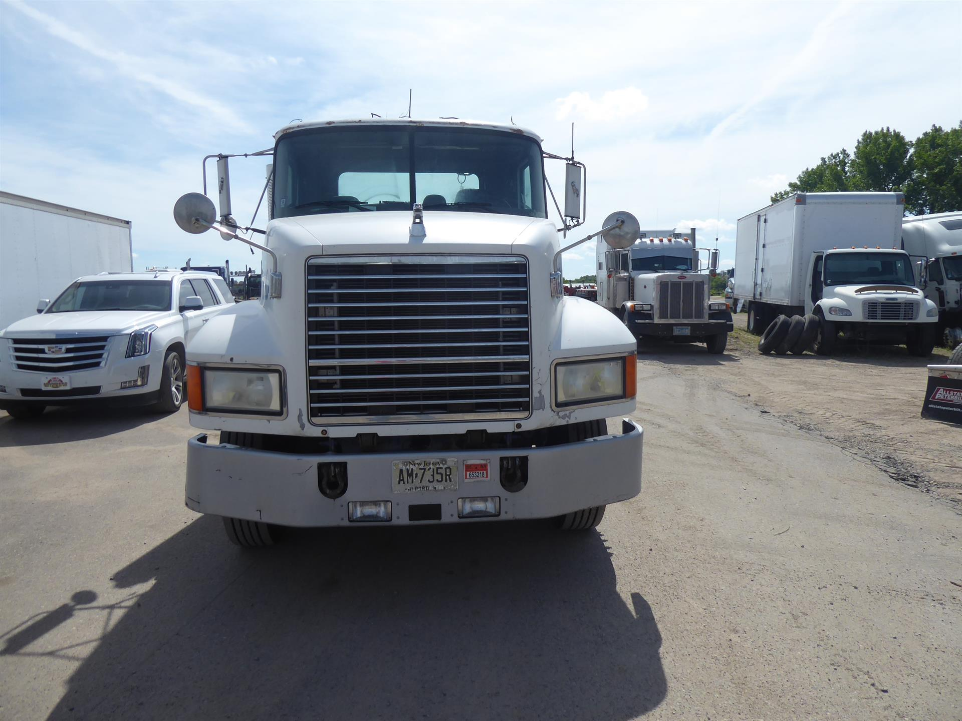 2001 Mack CH612 for sale-59239874
