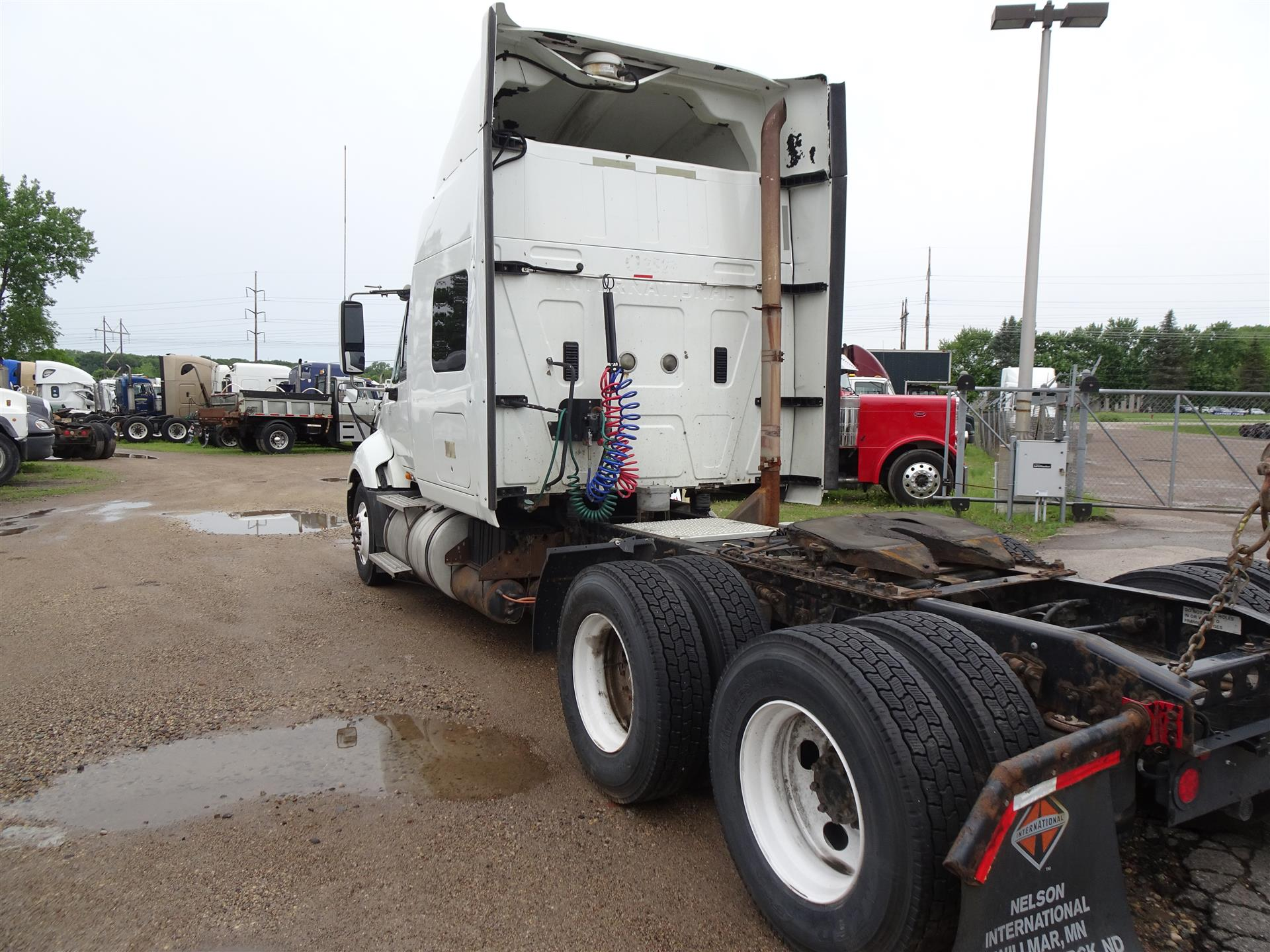 2009 International Prostar for sale-59240040