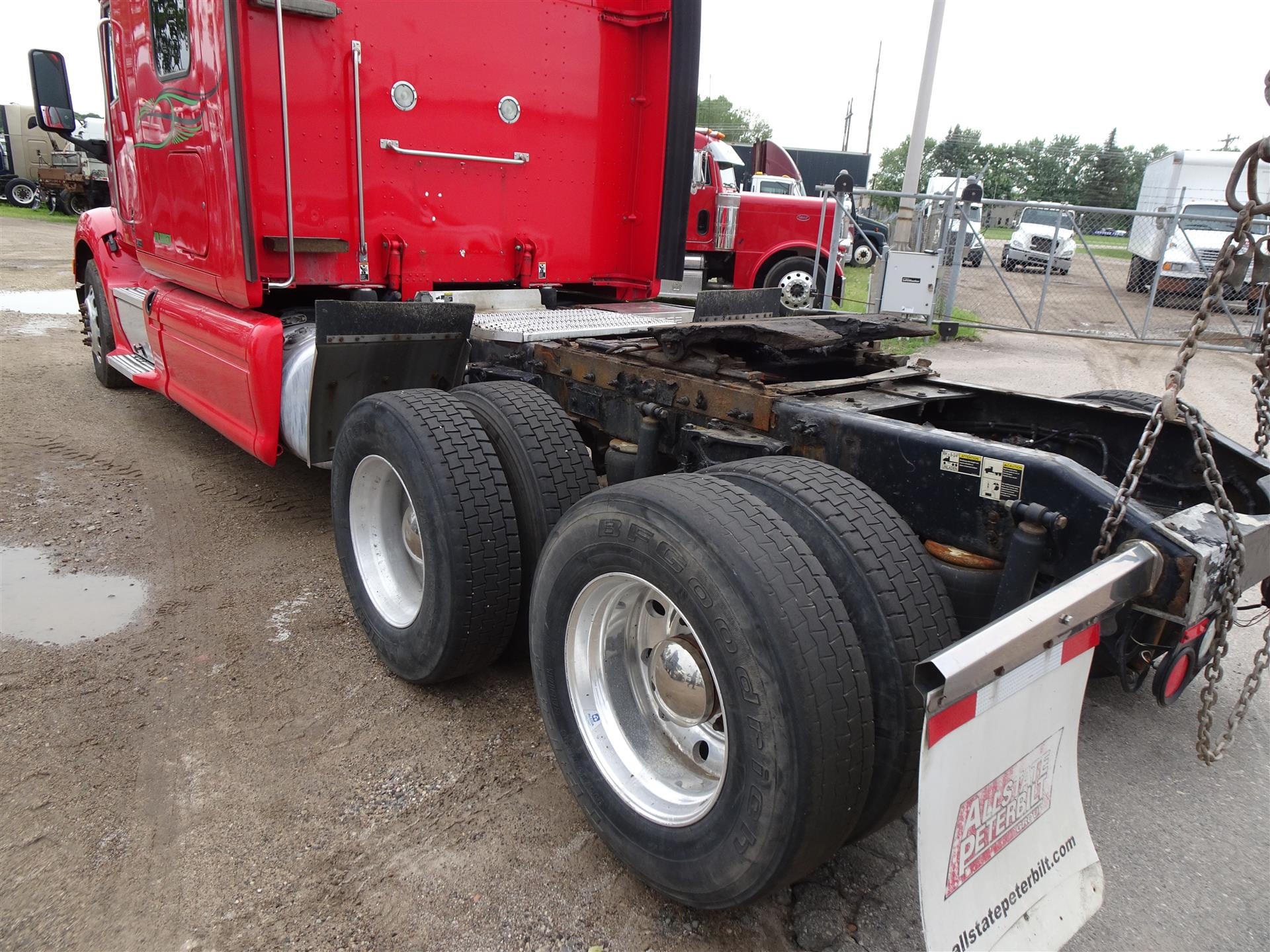 2013 Peterbilt 587 for sale-59240057