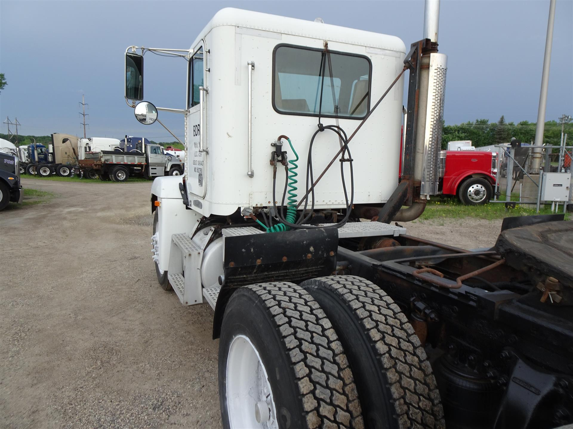 1995 Freightliner FLD120 for sale-59246717