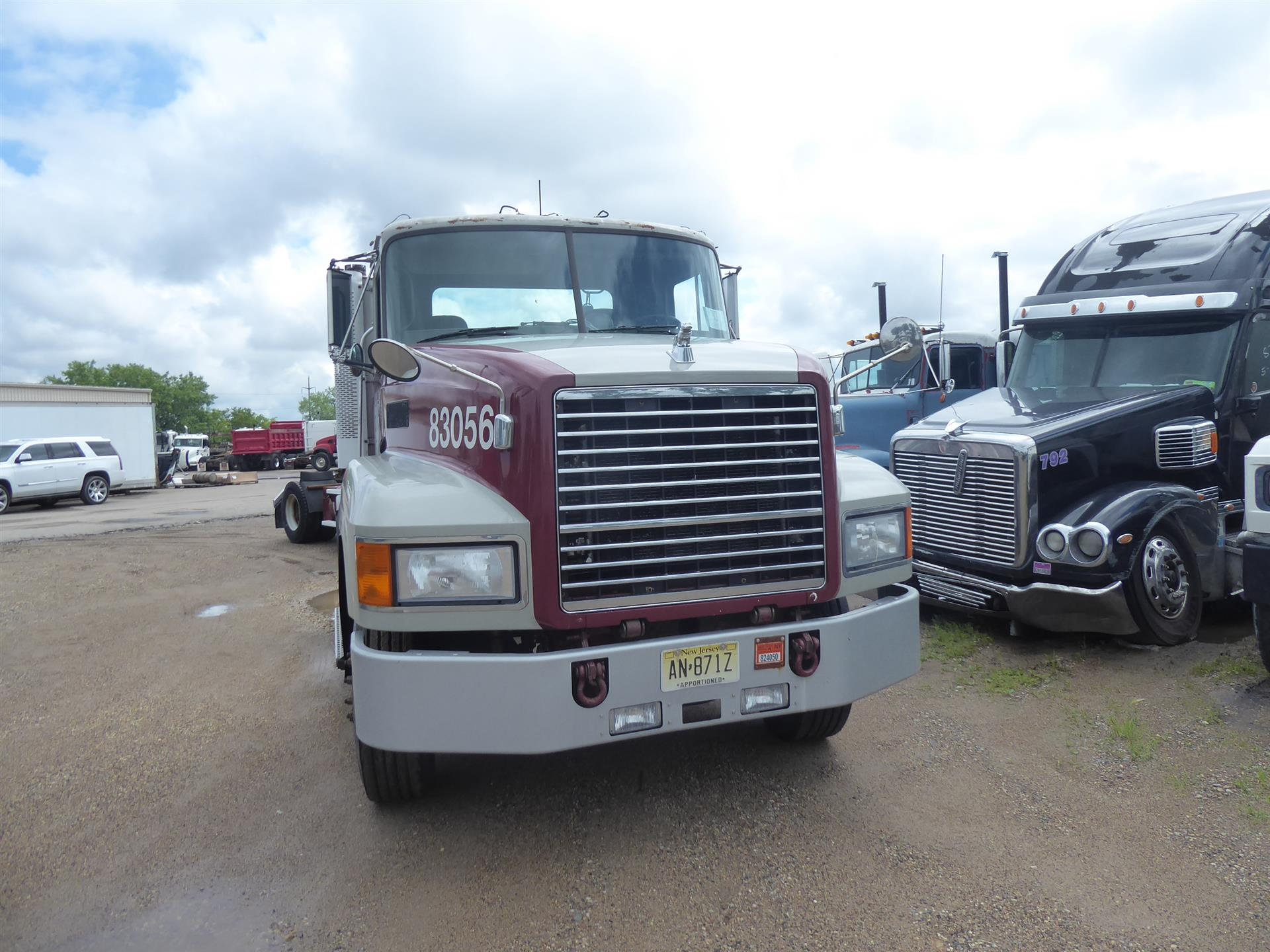 2001 Mack CH612 for sale-59246757