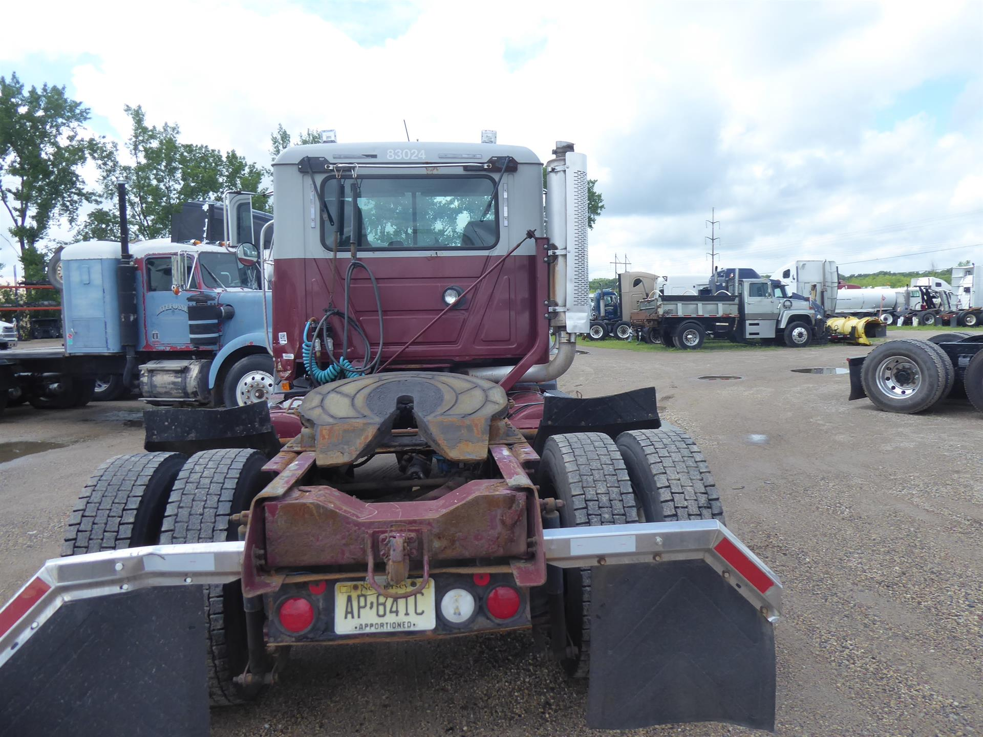 2001 Mack CH612 for sale-59246758