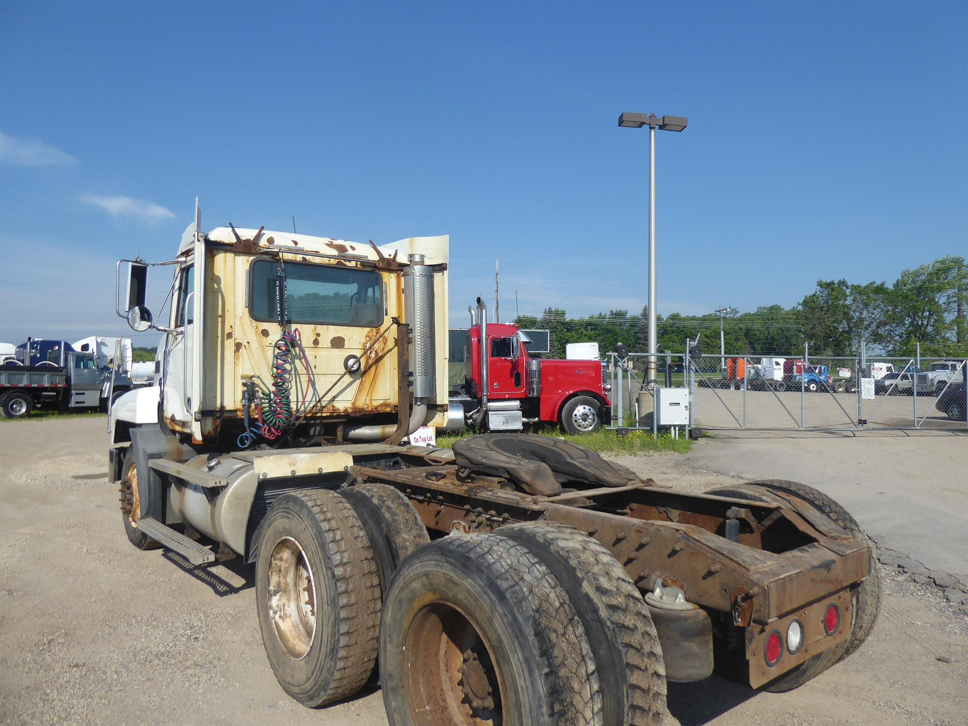 2003 Mack CH613 for sale-59253490