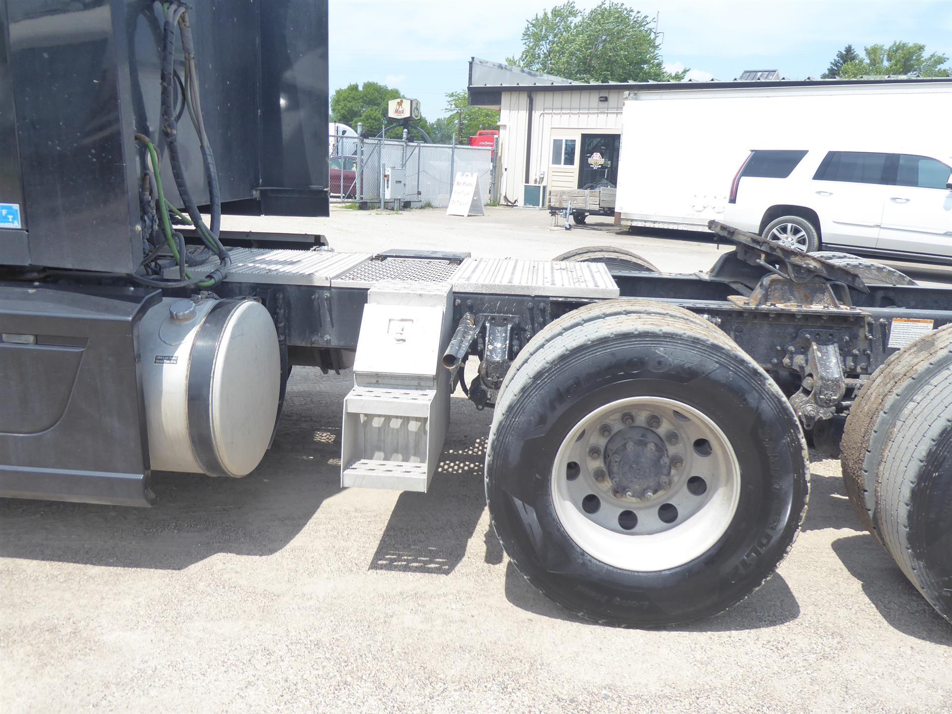 2014 Mack CXU613 for sale-59253493
