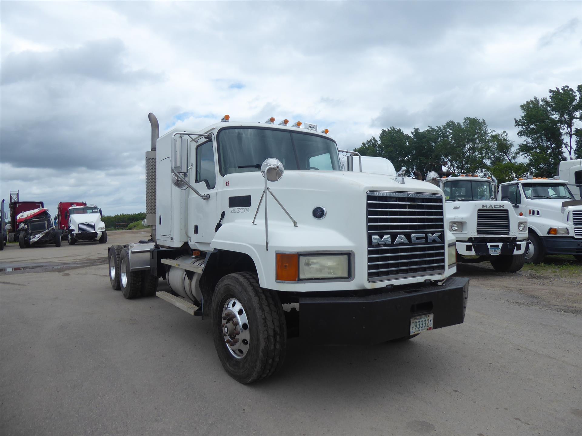 2006 Mack CL733 for sale-59253871