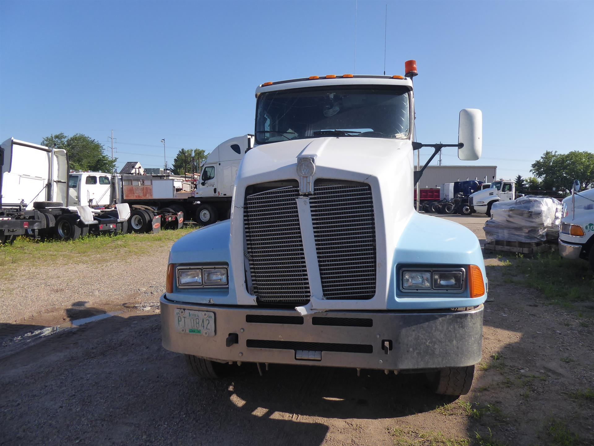 1995 Kenworth T600 for sale-59254186
