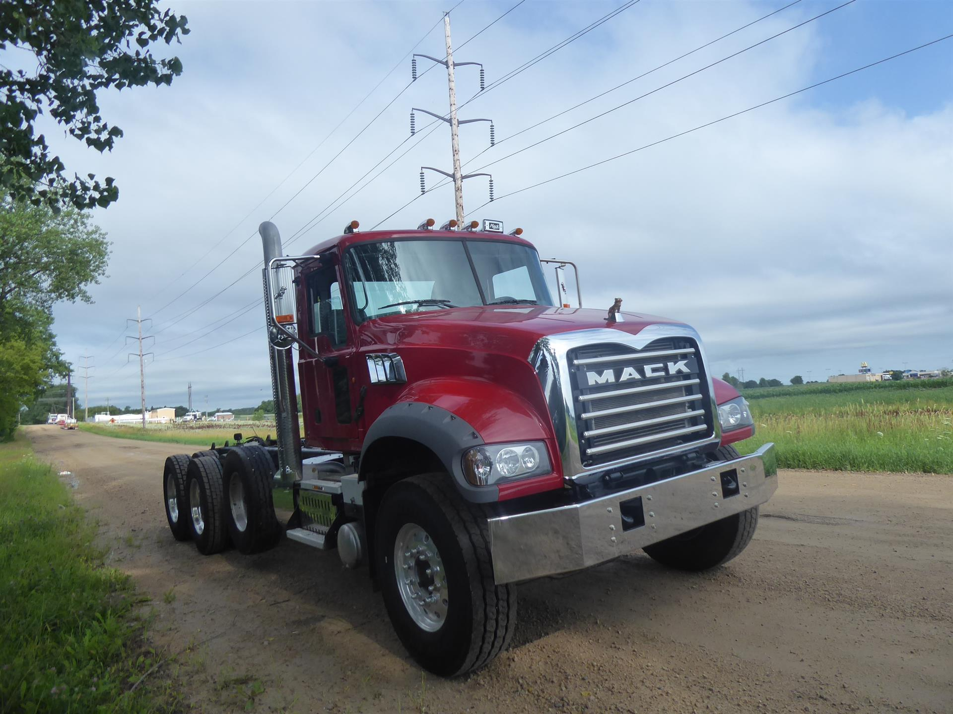 2017 Mack GU713 for sale-59256239
