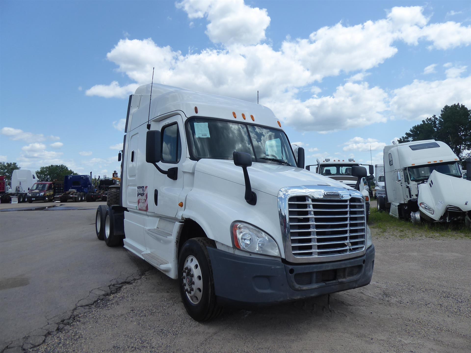2013 Freightliner Cascadia for sale-59266812