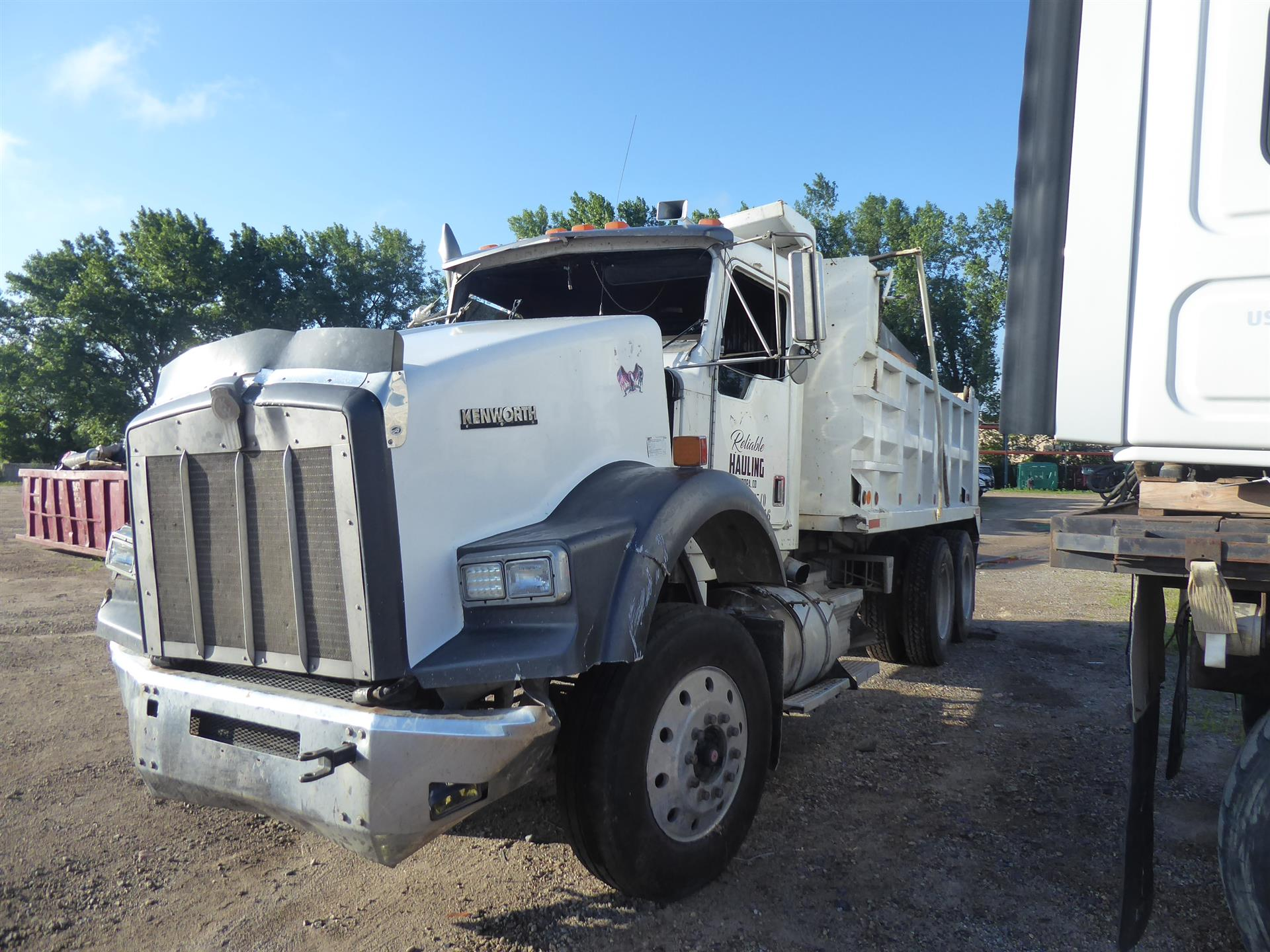 1998 Kenworth T800 for sale-59283217