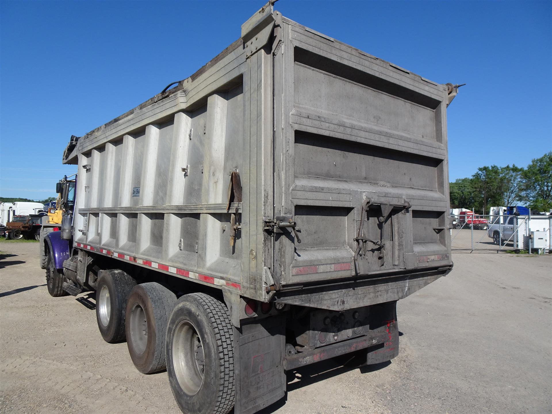 2007 Freightliner FLD120 CLASSIC for sale-59268229