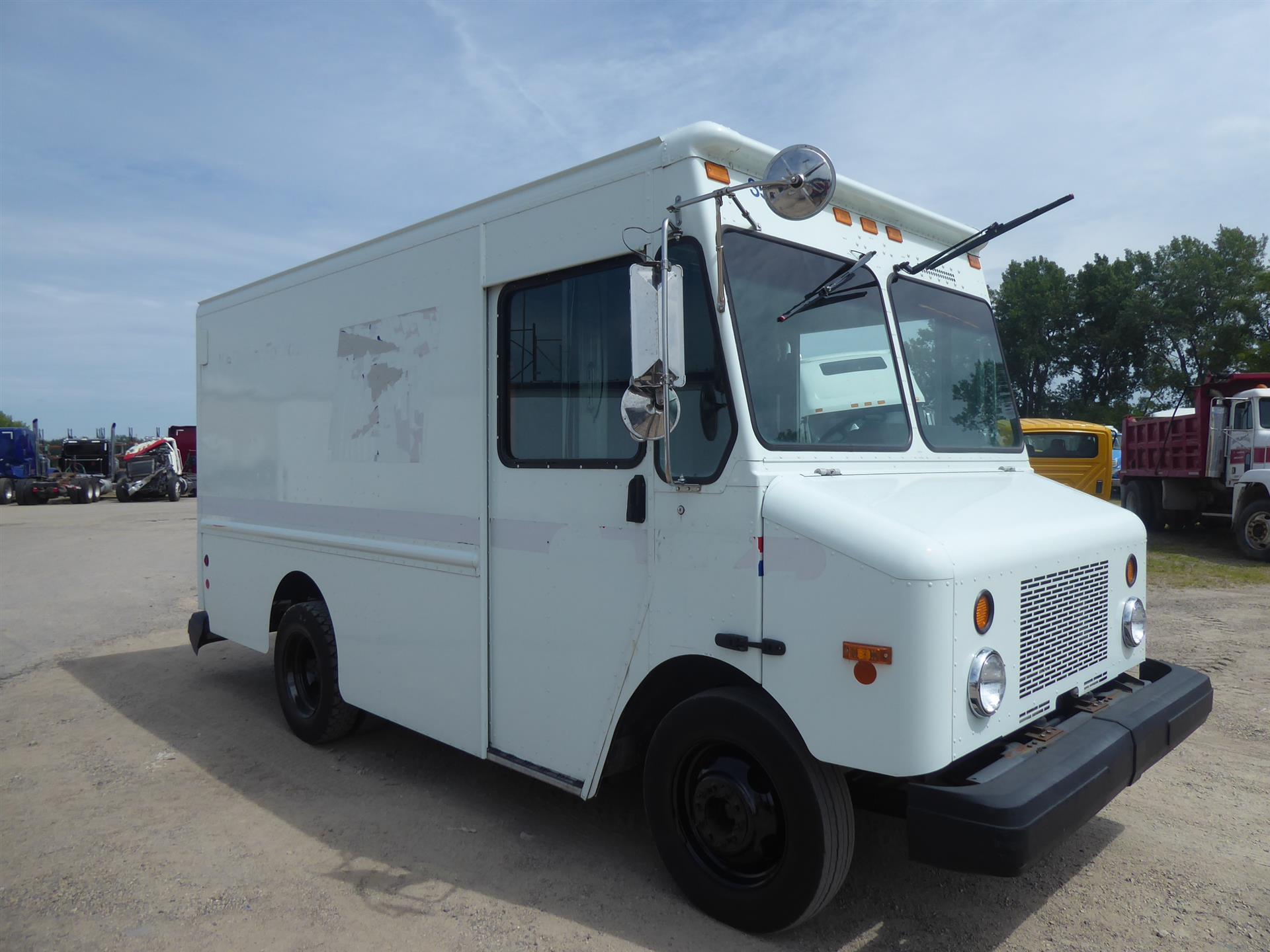 2003 Work horse step van for sale-59268789