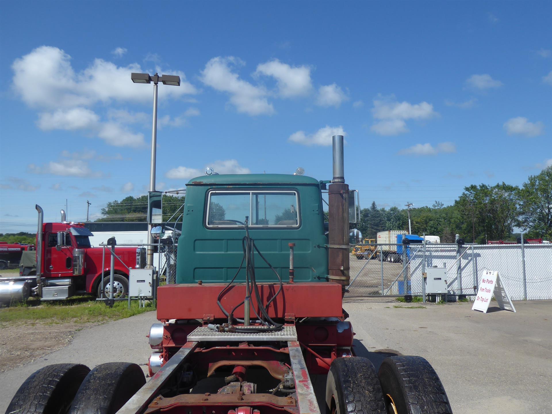 1977 Mack RL795LST for sale-59283376