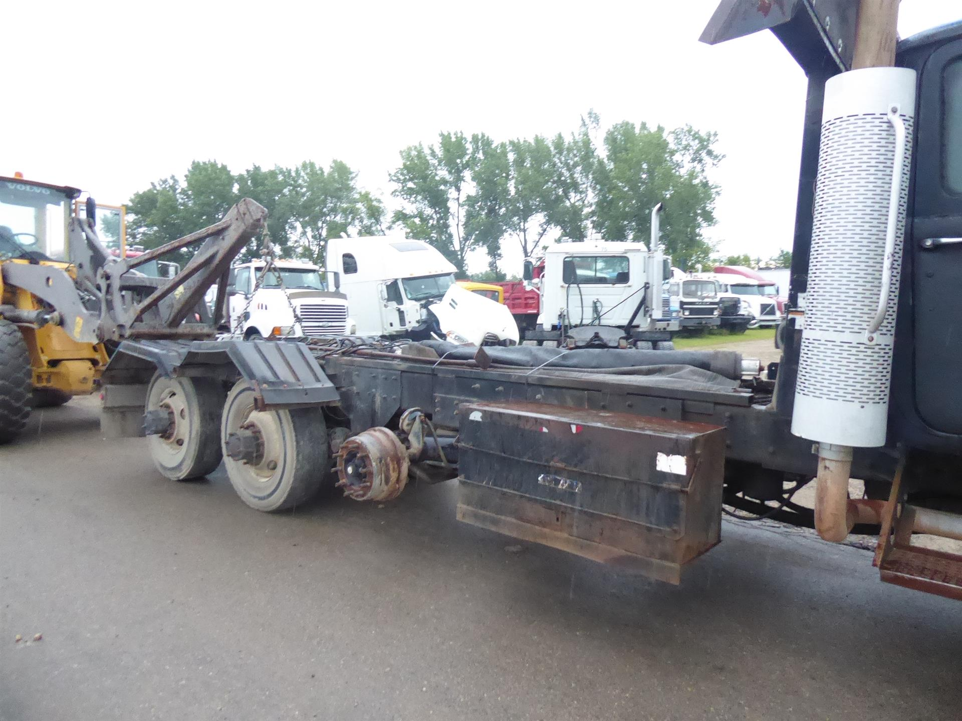 2001 Mack rd688s for sale-59289657