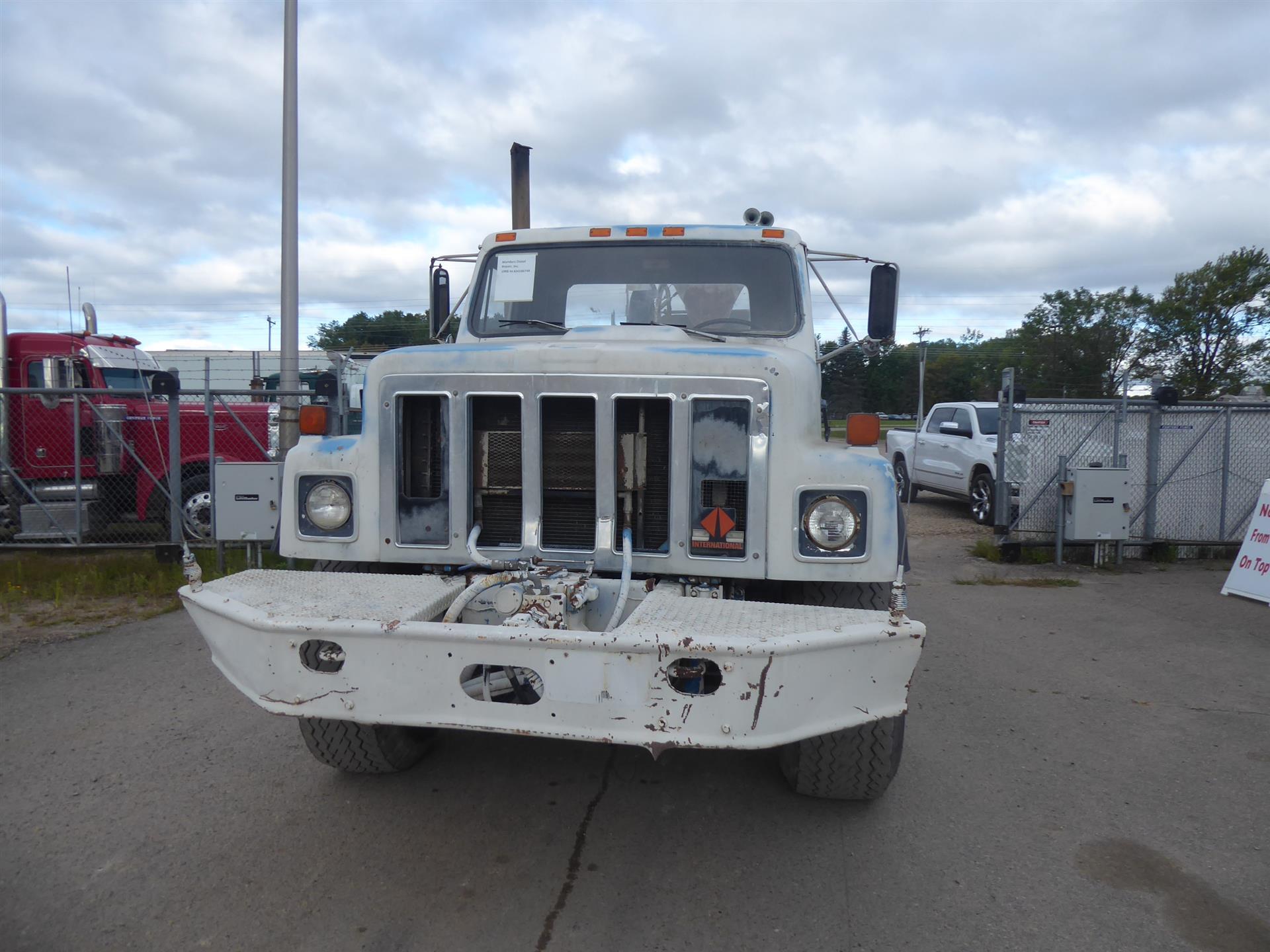 1988 International 2574 for sale-59292412