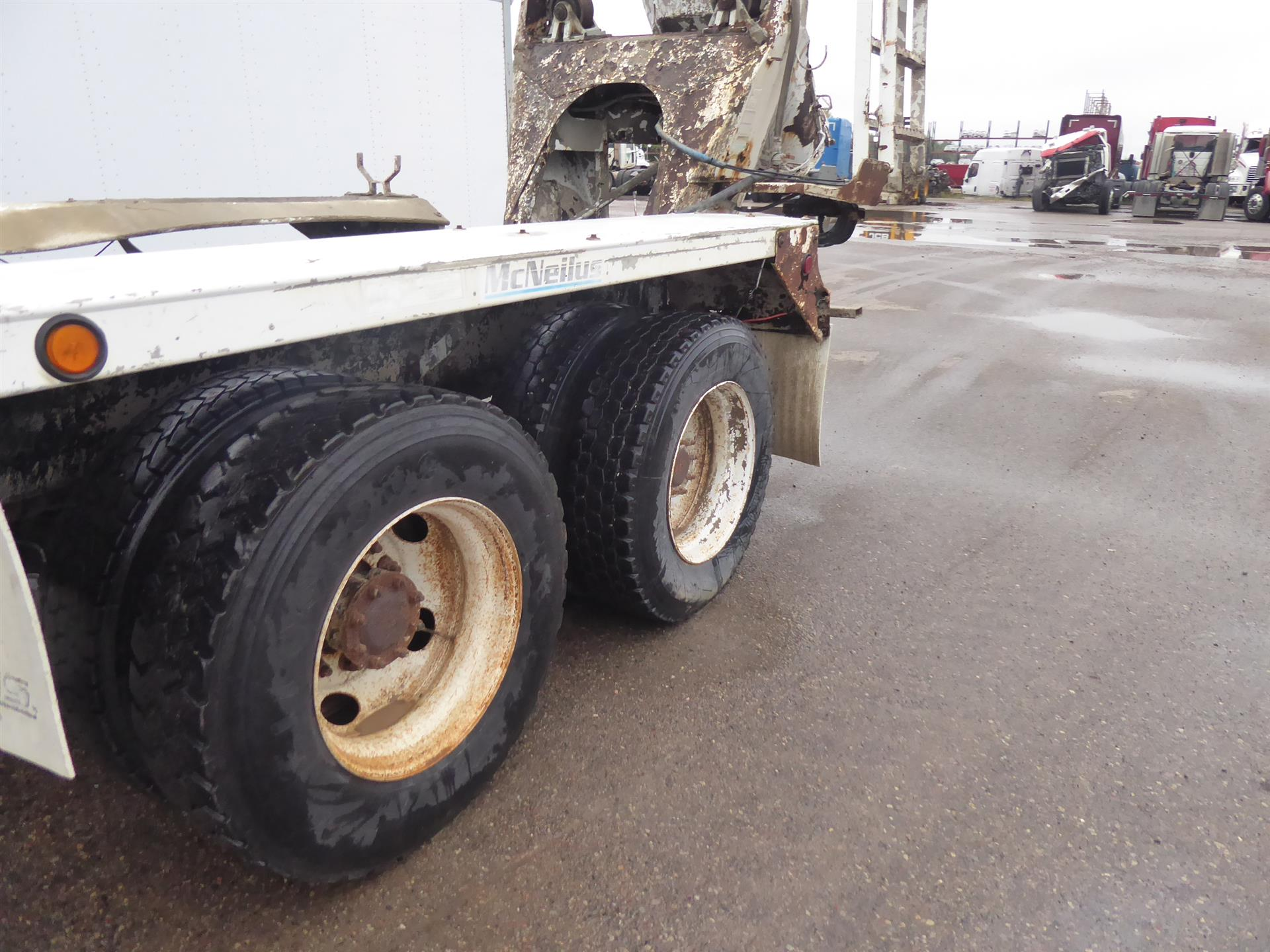 2000 Mack rd690s for sale-59293443