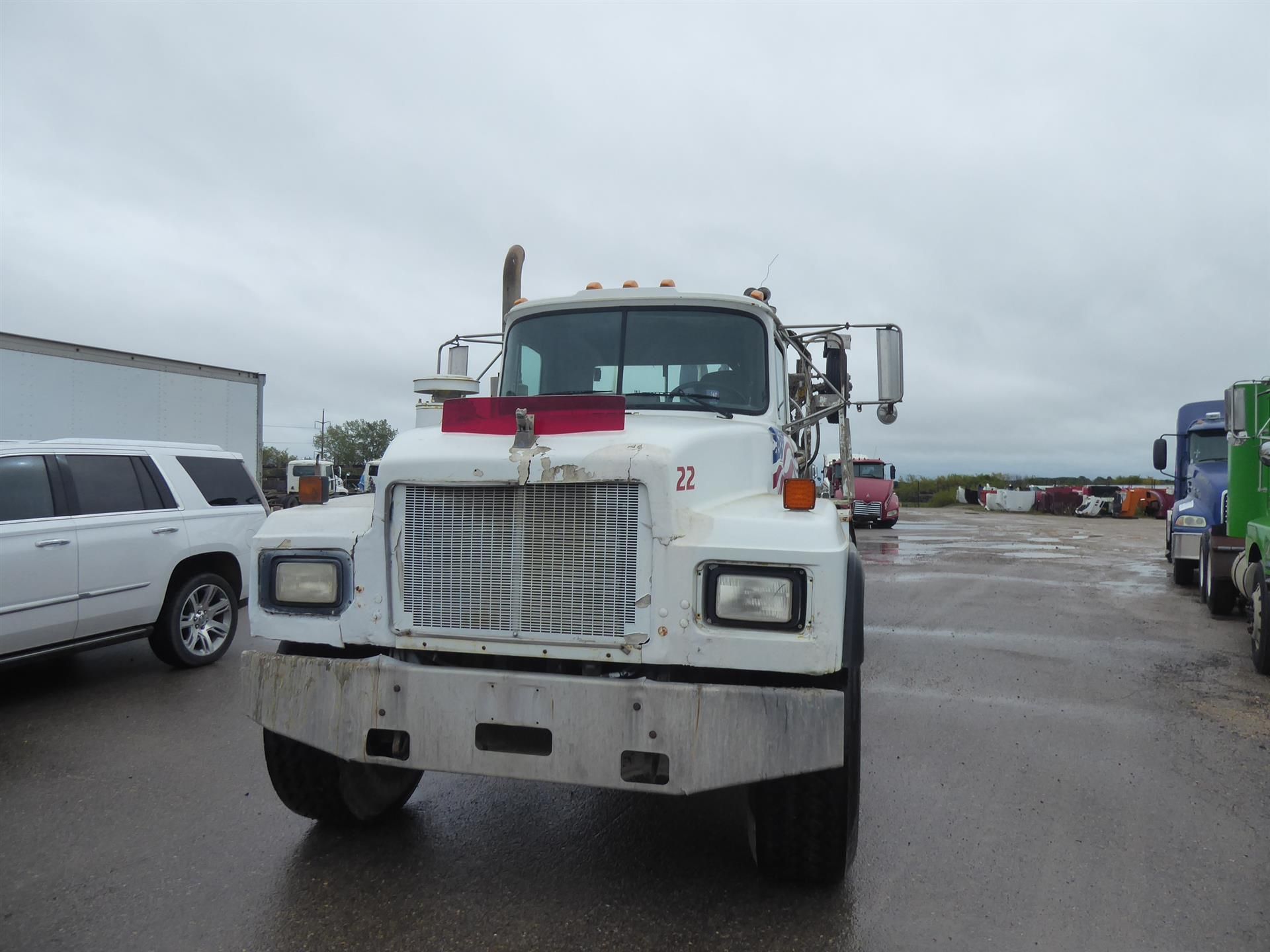 2000 Mack rd690s for sale-59293700
