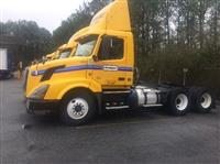 2012VolvoVNL64T300