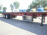 2009 Great Dane FLATBED