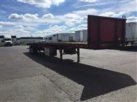 2010 Great Dane FLATBED