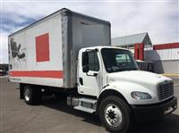 2010 Freightliner BUSINESS CLASS M2 106