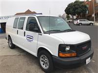 2014GMCSAVANA G1500