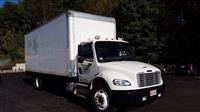 2011 Freightliner BUSINESS CLASS M2 106