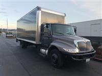2013 International 4300LP