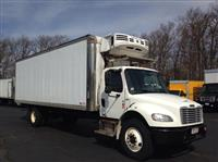 2008 Freightliner BUSINESS CLASS M2 106