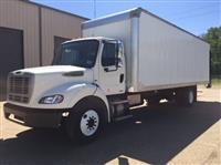 2012 Freightliner BUSINESS CLASS M2 112