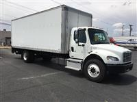 2012 Freightliner BUSINESS CLASS M2 106