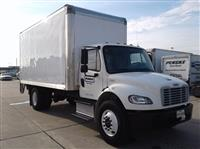 2015 Freightliner BUSINESS CLASS M2 106