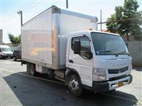 2012MitsubishiFE160
