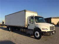 2014 Freightliner BUSINESS CLASS M2 106