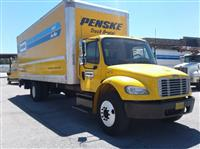 2013 Freightliner BUSINESS CLASS M2 106
