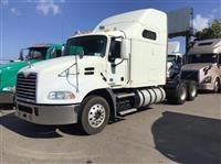 2015 Mack CXU613