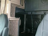 2014 Freightliner CASCADEVO