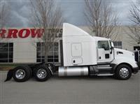 2014 Kenworth T660