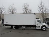 2014 Freightliner M2-106