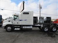 2013 Mack CXU613