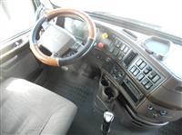 2015 Volvo VNL630